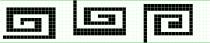 Схема фенечки 23467