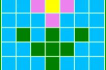 Схема фенечки 24775