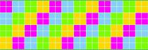 Схема фенечки 24780