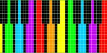Схема фенечки 27230
