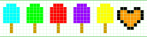 Схема фенечки 27983