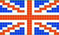 Схема фенечки 27726