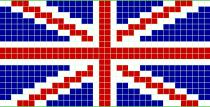 Схема фенечки 27701