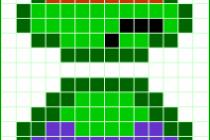Схема фенечки 27264