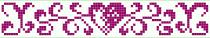 Схема фенечки 27453