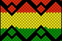Схема фенечки 29690