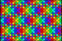 Схема фенечки 29704