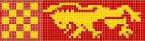 Схема фенечки 28093
