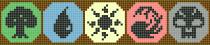 Схема фенечки 28127