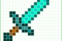 Схема фенечки 28229