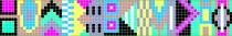 Схема фенечки 28106