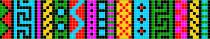 Схема фенечки 28065