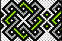 Схема фенечки 31805
