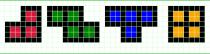 Схема фенечки 30614