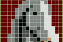 Схема фенечки 30880