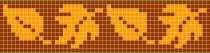 Схема фенечки 30622