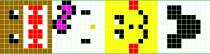 Схема фенечки 30658