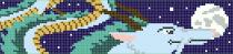 Схема фенечки 30569