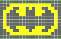 Схема фенечки 30850