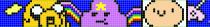 Схема фенечки 30778