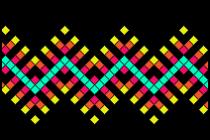 Схема фенечки 32235