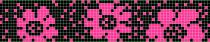 Схема фенечки 31095