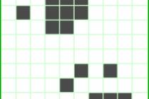 Схема фенечки 31014