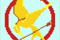 Схема фенечки 30960