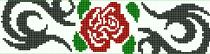 Схема фенечки 30932