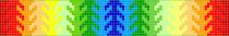 Схема фенечки 31147
