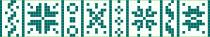 Схема фенечки 31175