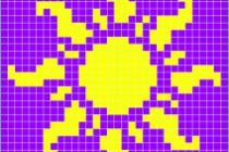 Схема фенечки 31059