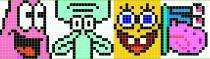 Схема фенечки 31304