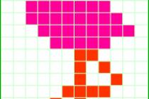 Схема фенечки 31292