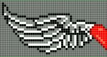 Схема фенечки 31600