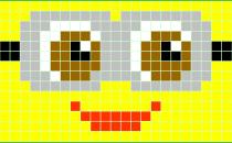 Схема фенечки 31329