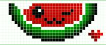Схема фенечки 31433