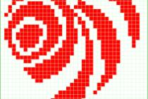 Схема фенечки 31467