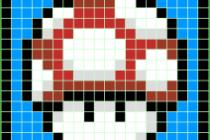 Схема фенечки 31428
