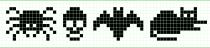 Схема фенечки 31508