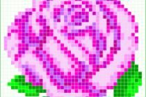 Схема фенечки 31679