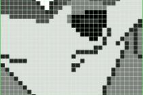 Схема фенечки 31610