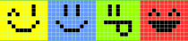 Схема фенечки 31659