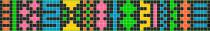 Схема фенечки 31578