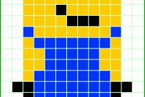 Схема фенечки 31584