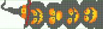 Схема фенечки 31360