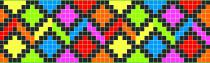Схема фенечки 31451
