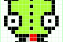 Схема фенечки 31756