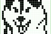 Схема фенечки 31716