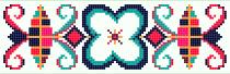 Схема фенечки 31722